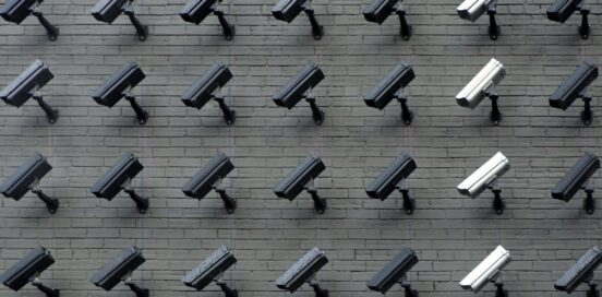 Privacy - street cameras